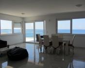 Mandre Giovanni room apartment Pag studio seaview beach